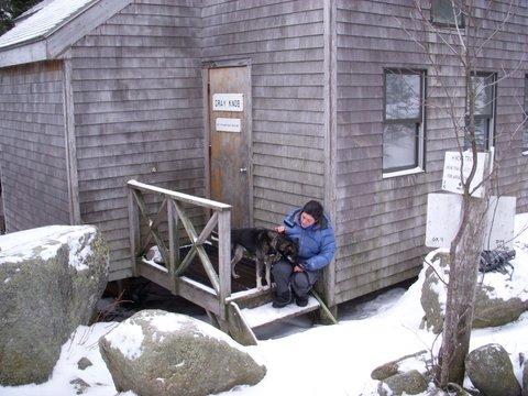 Winter caretakers.