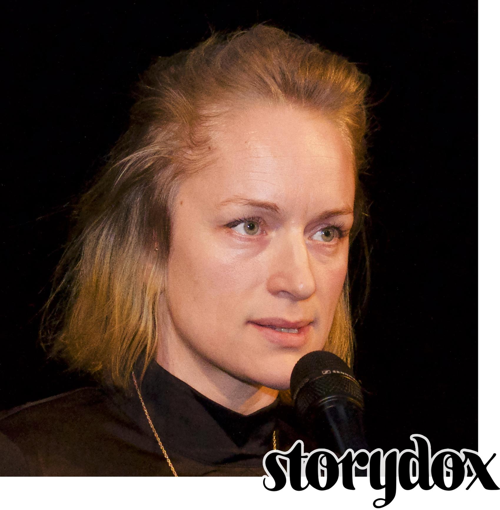 Ragnhild Glimregn