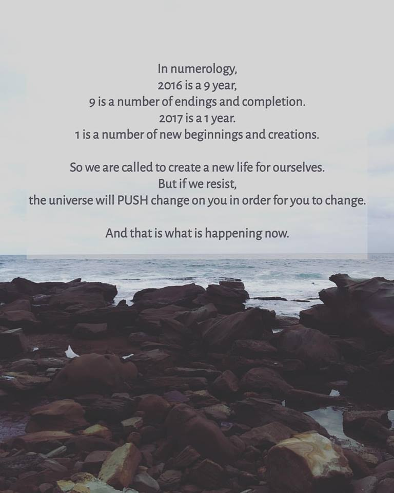 Numerology meaning for the year