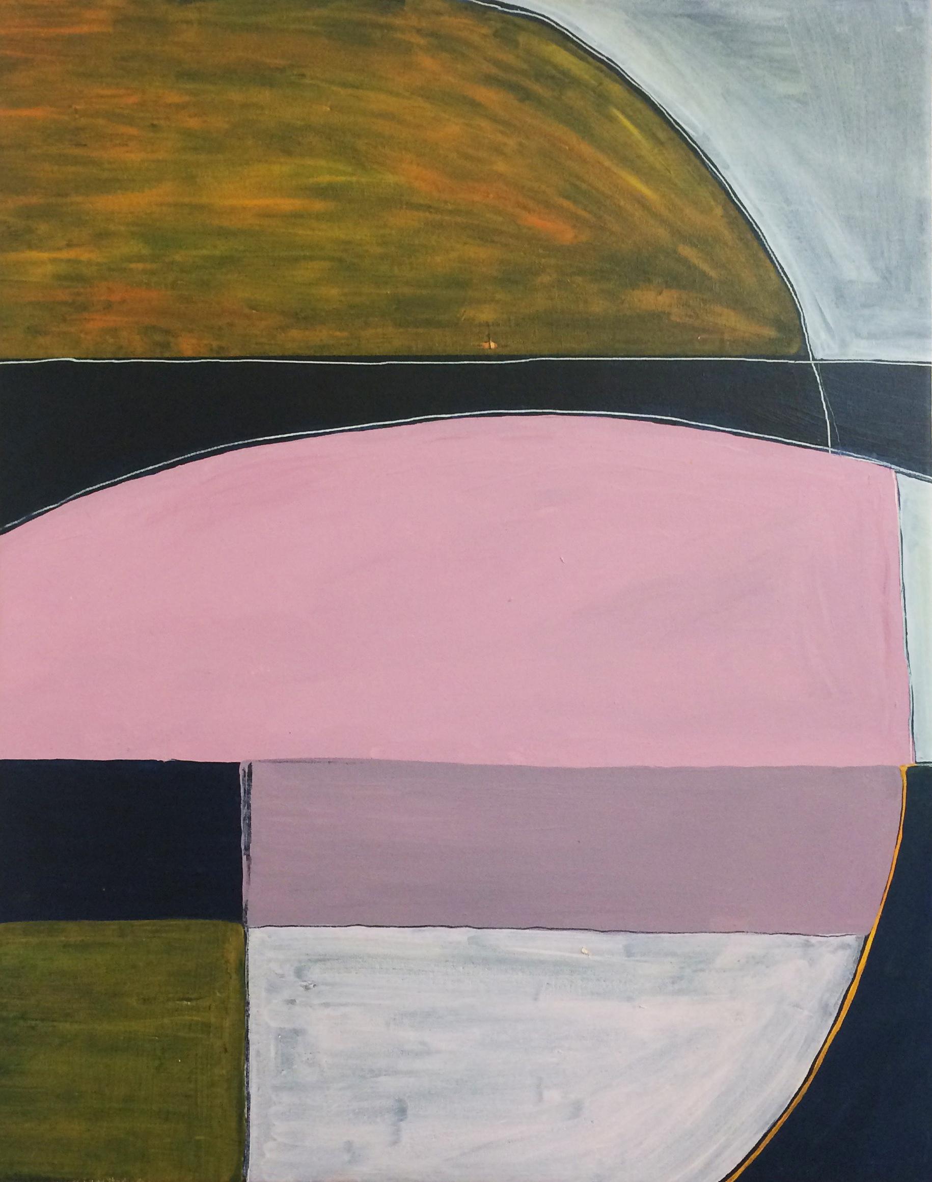 Laura Gröndahl painting