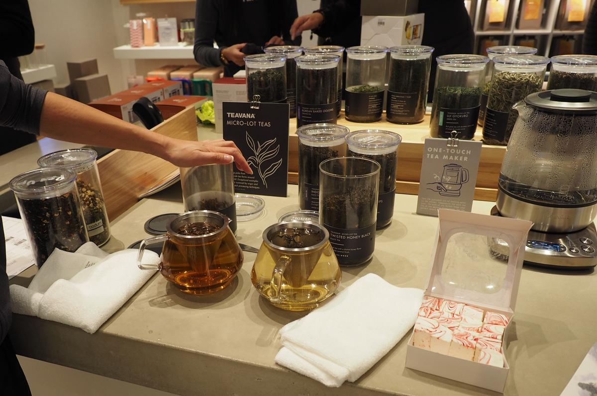 teavana18 microlot tea tasting Teavana 10Nov15.jpg