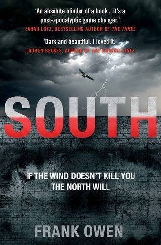 Buy South at any good bookstore!