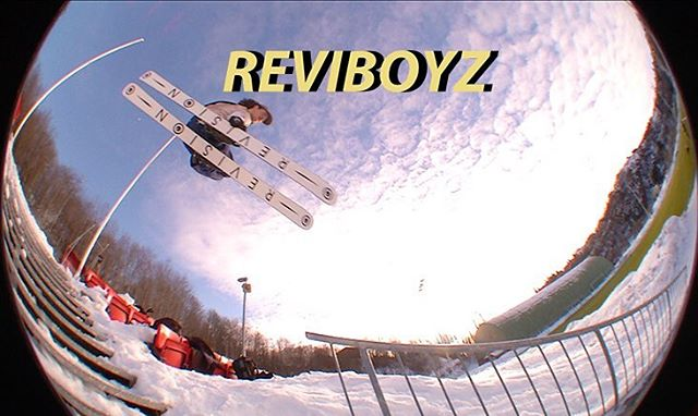 @reviboyz video soon!