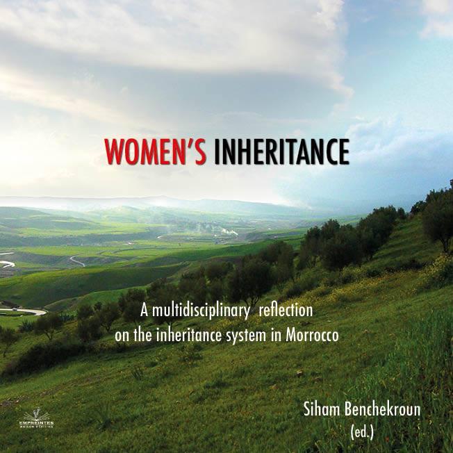 Women's Inheritance - Version anglaise, parution janvier 2018