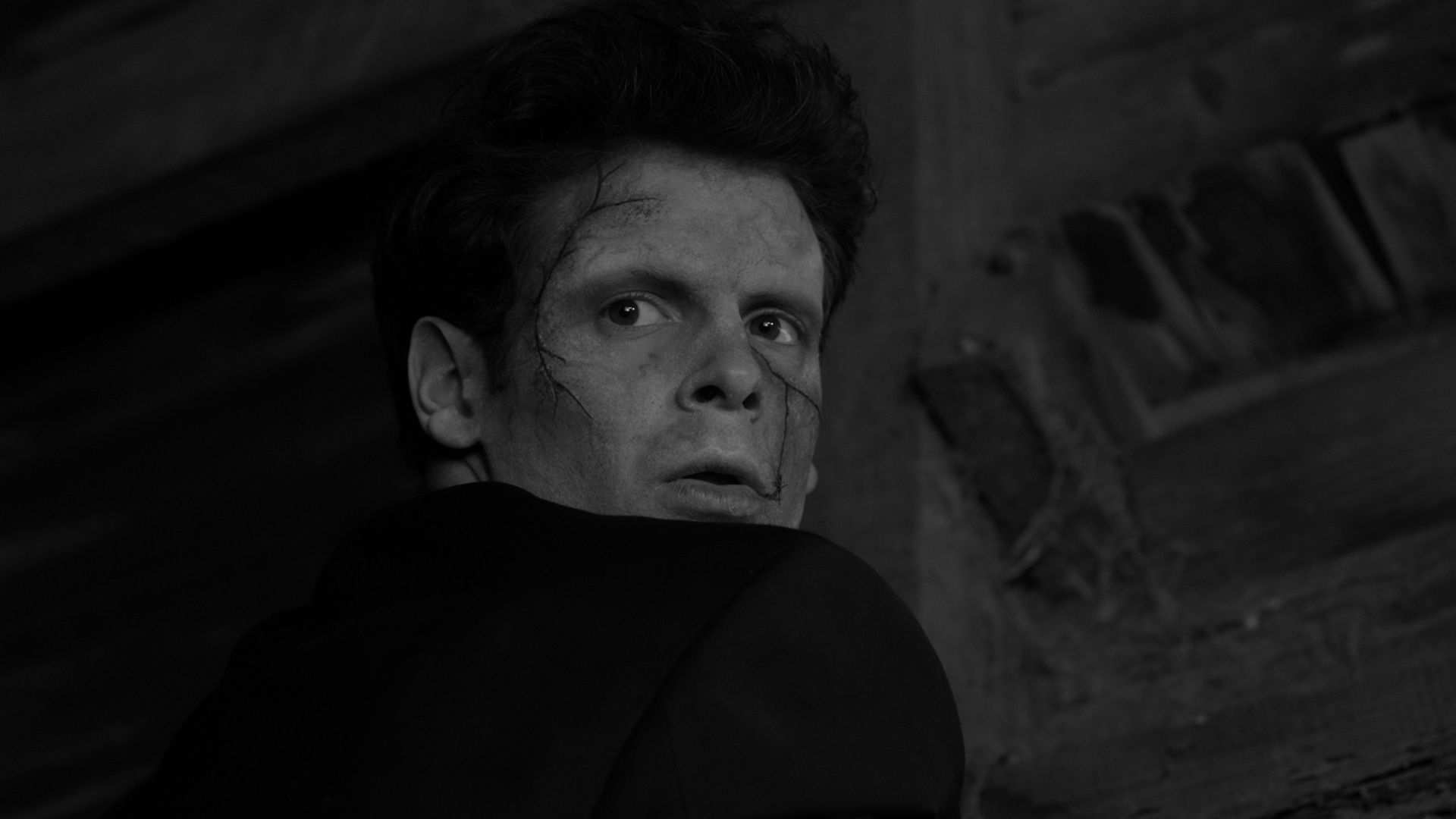 Frankenstein's Light