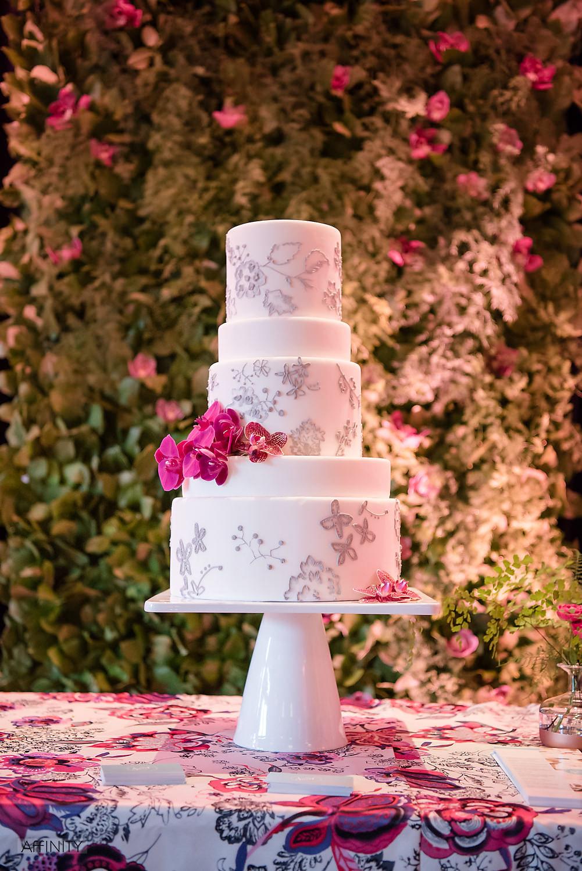 Seattle Wedding Cakes | The SweetSide | Wedding Desserts in Seattle