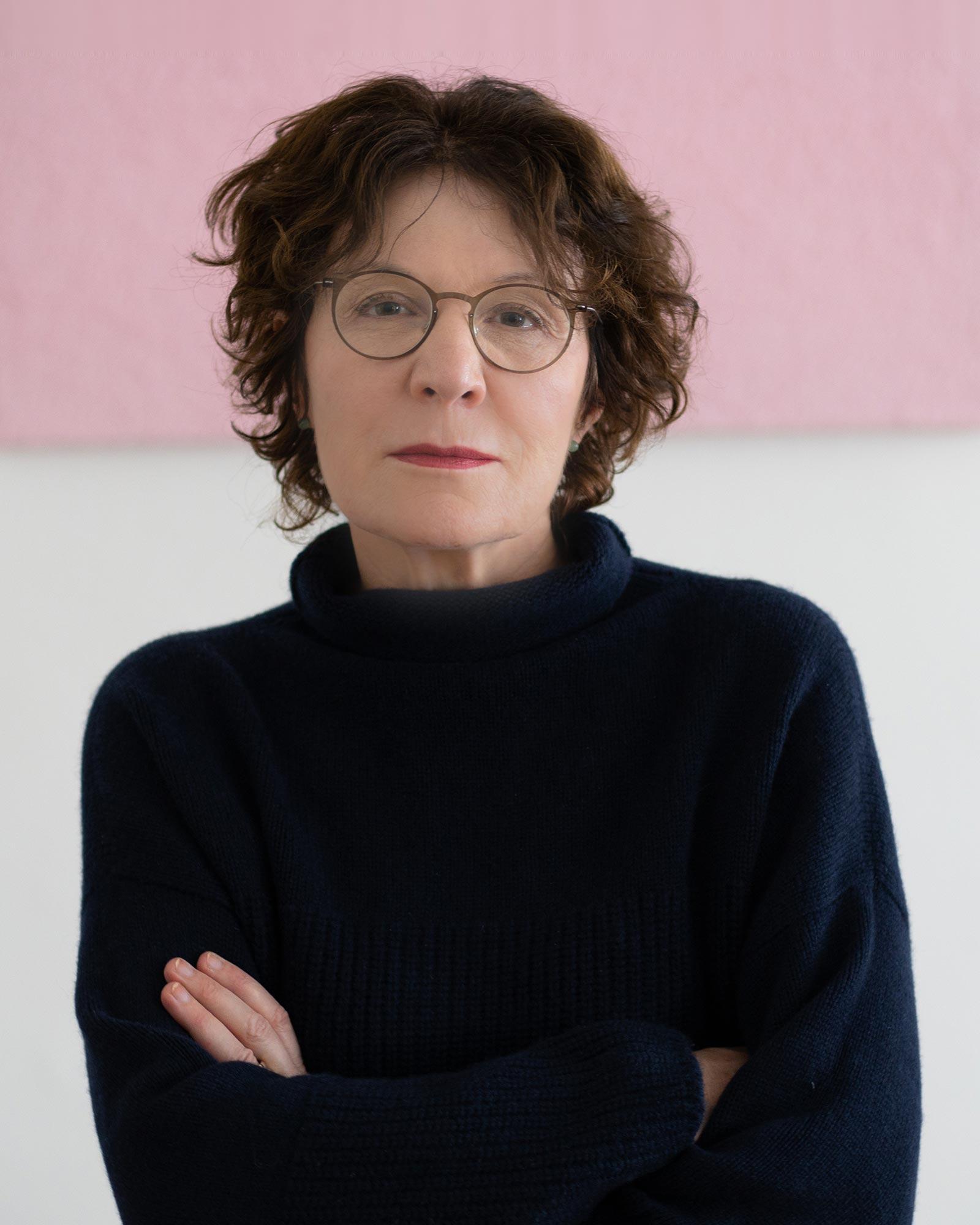 Katrin Brack (Foto: Konrad Brack)