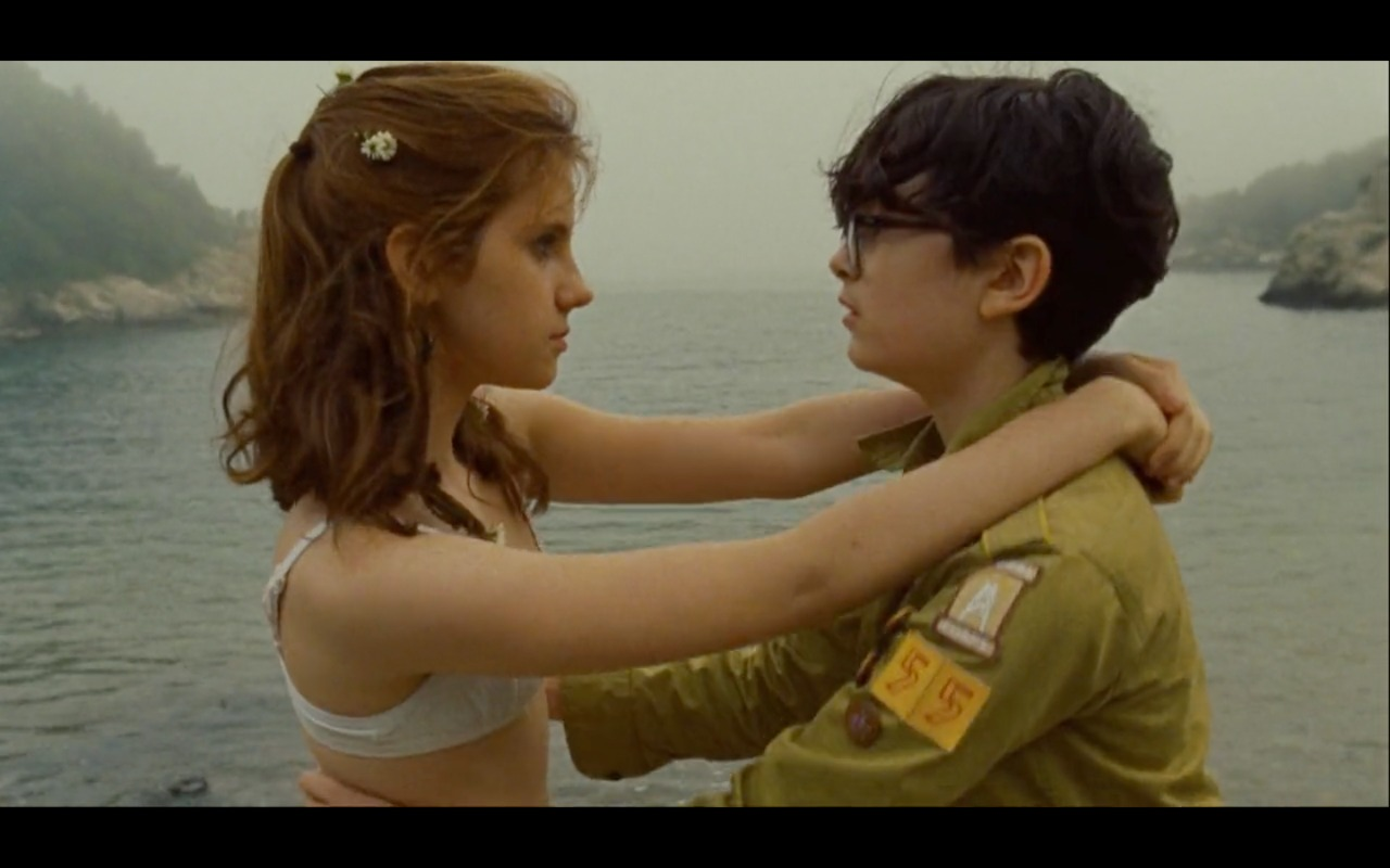 Photo Credit: Moonrise Kingdom written by Wes Anderson + Roman Coppola