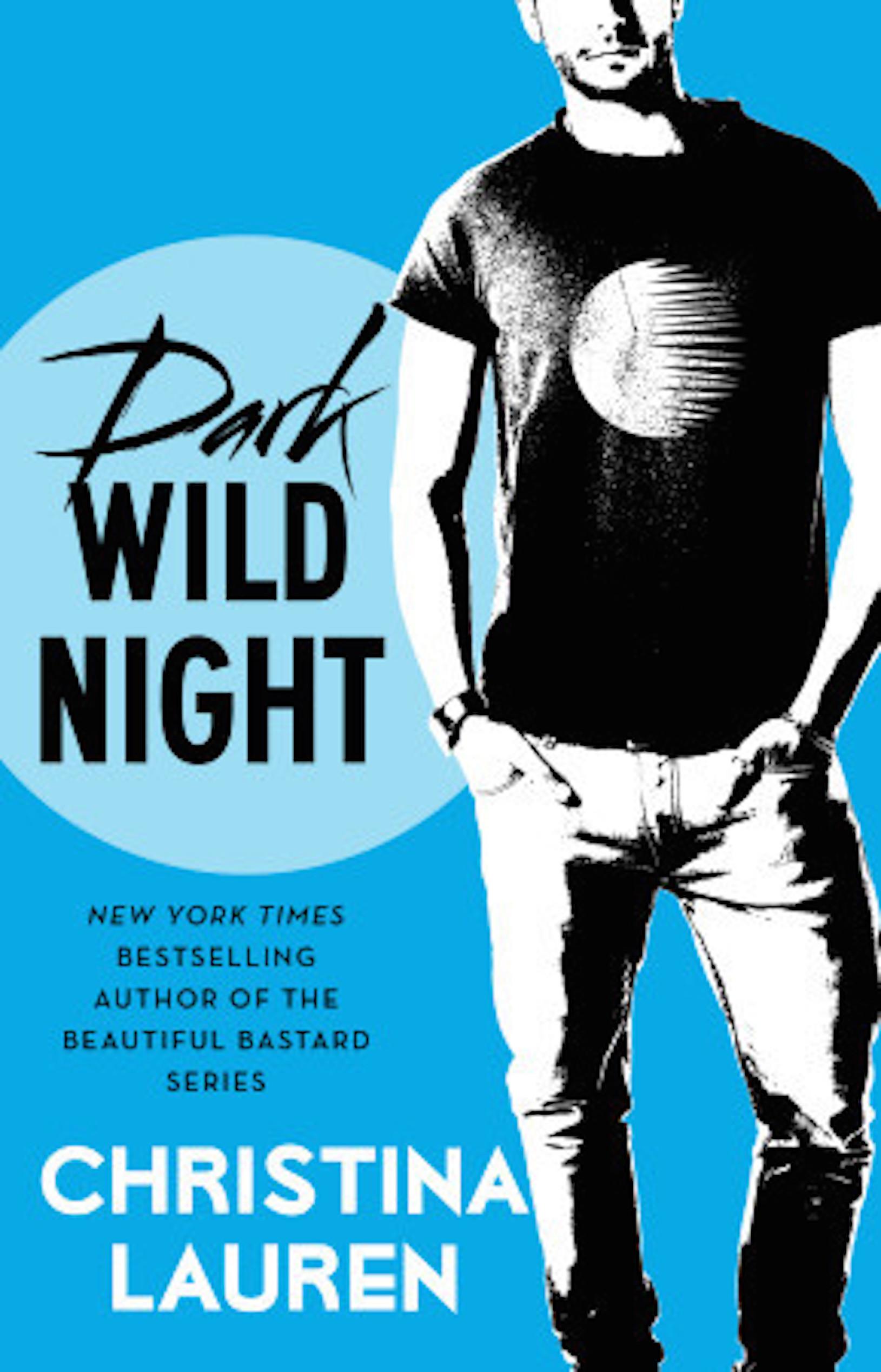Review_Dark Wild Night By Christina Lauren