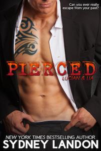 Pierced by Sydney London