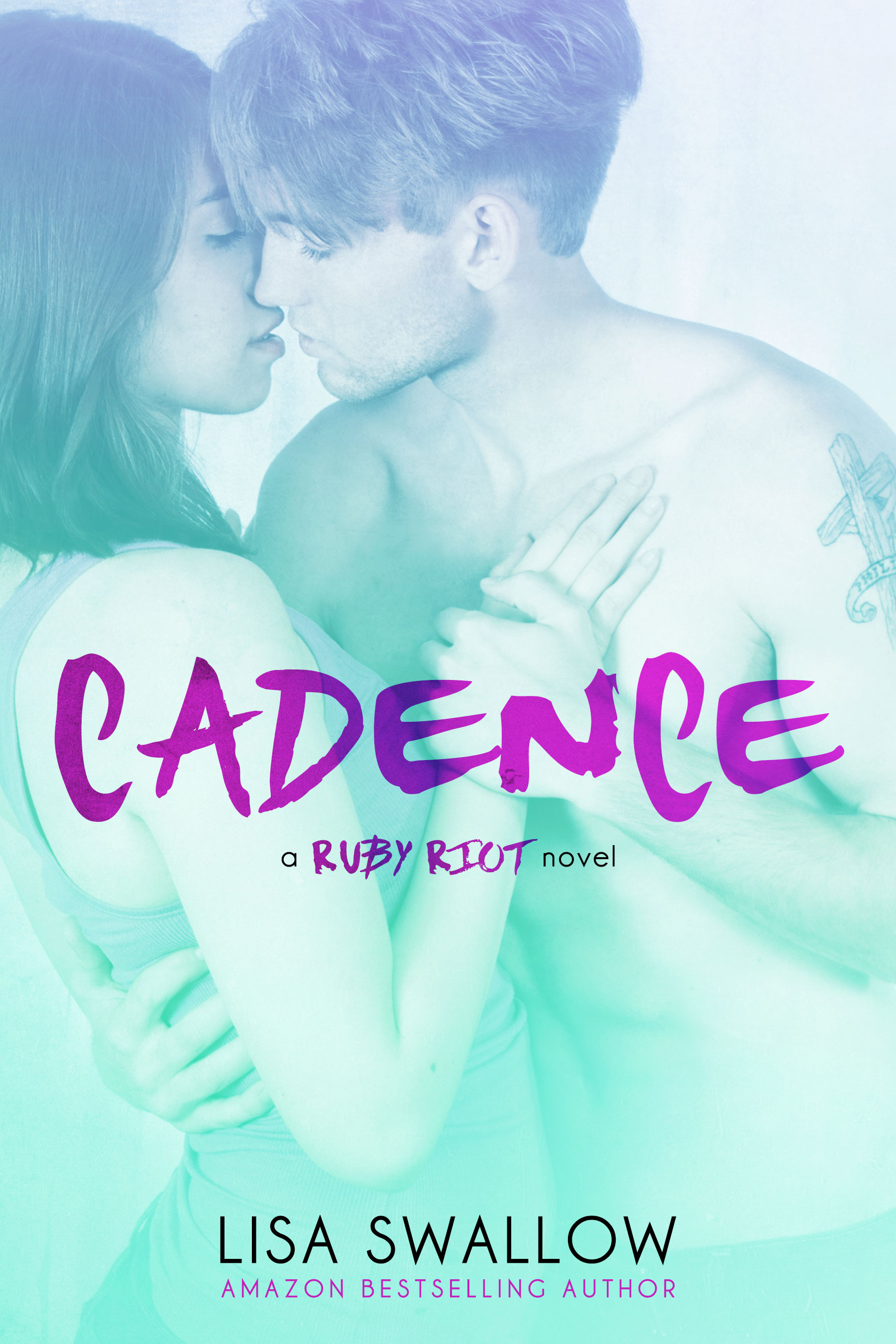 Cadence by Lisa Swallows