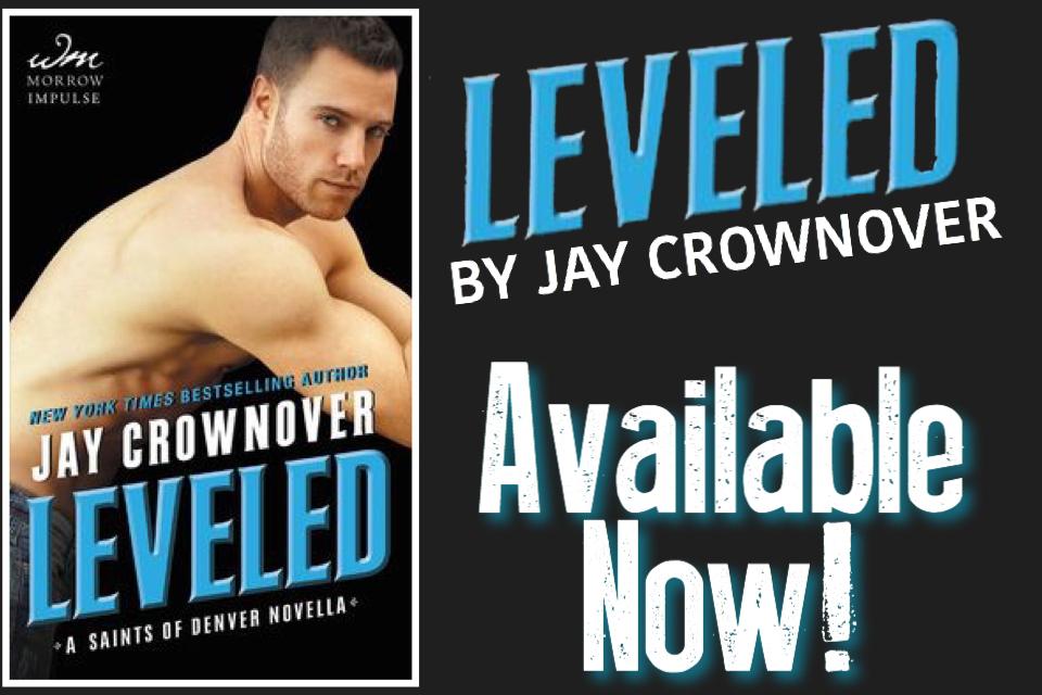 Leveled by Jay Crownoever