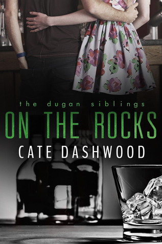 On The Rocks by Cate Dashwood