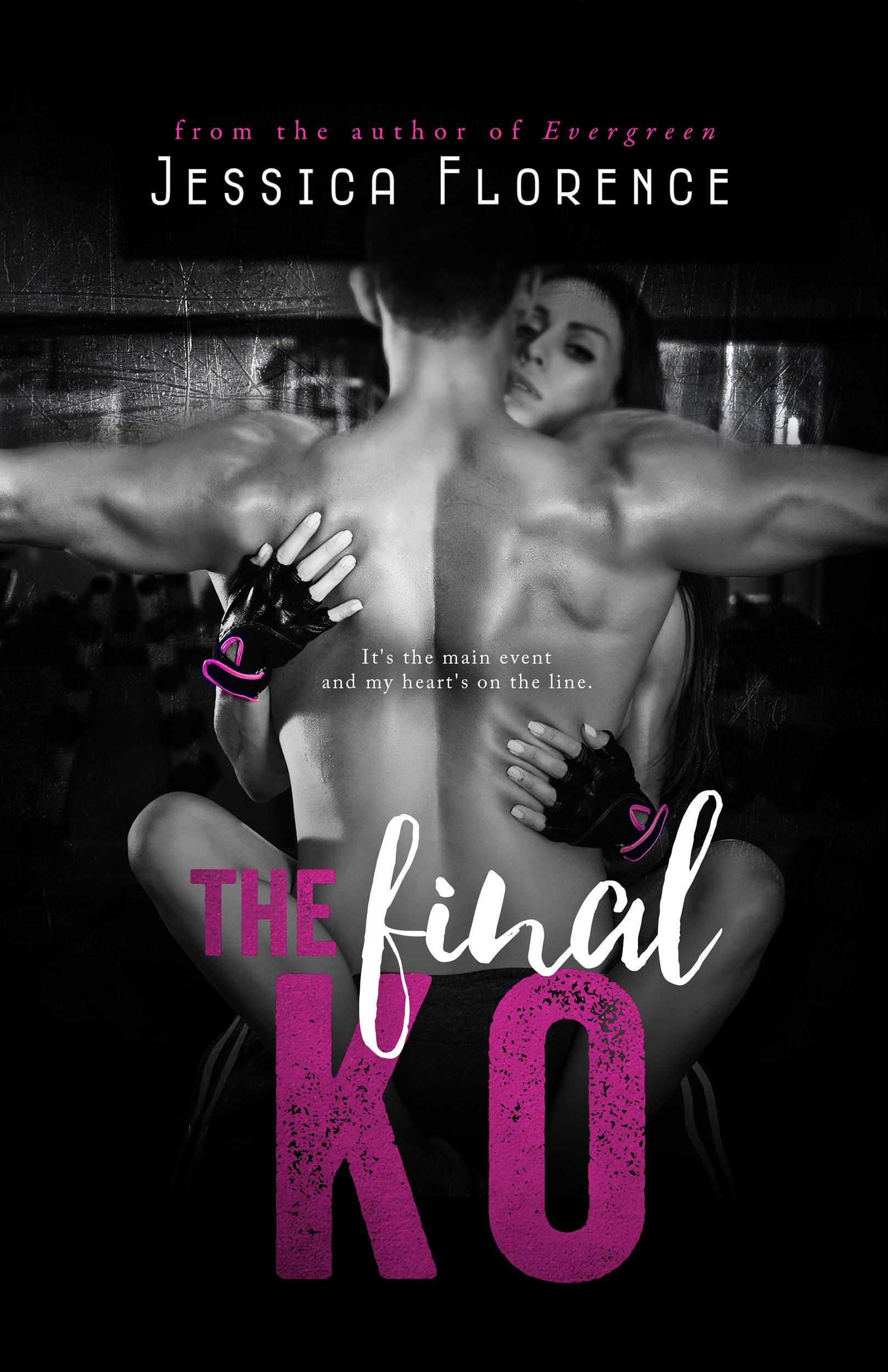 Final KO by Jessica Florence