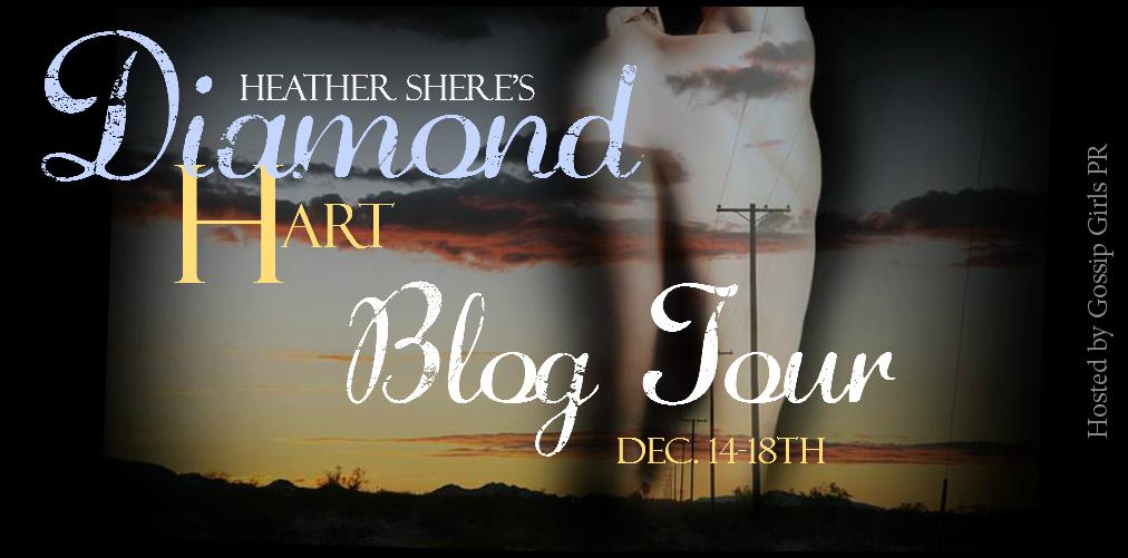 Diamond Heart by Heather Shere