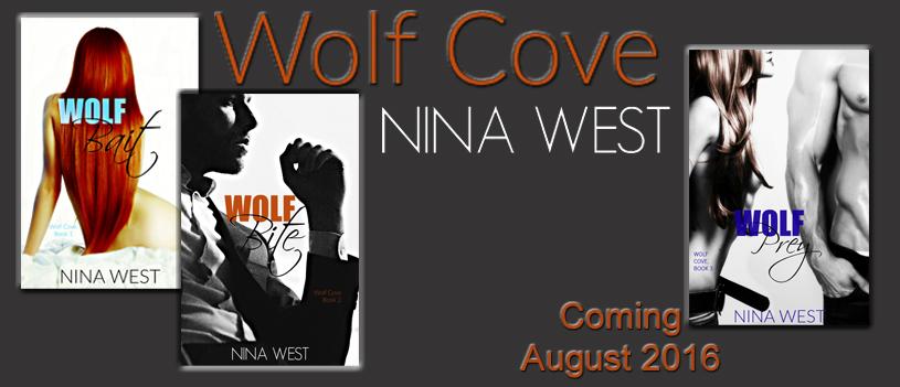 Wolf Bait by Nina West