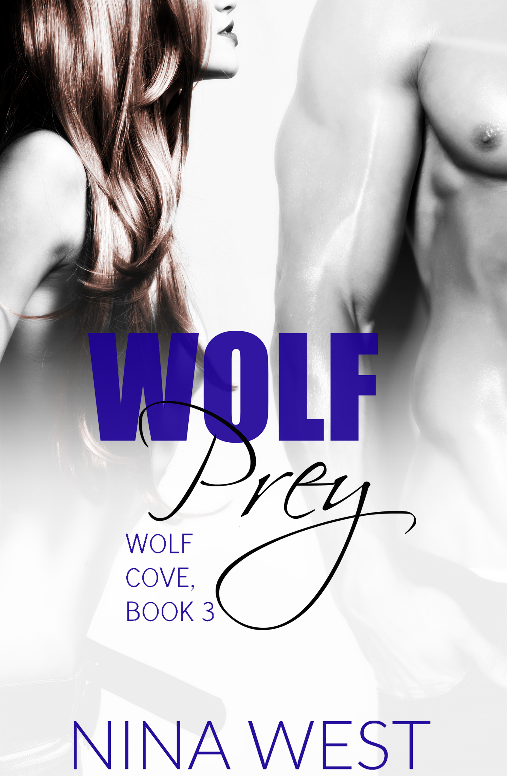 Wolf Prey by Nina West