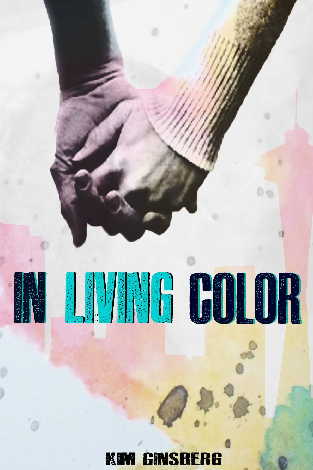 In Living Color by Kim Ginsberg