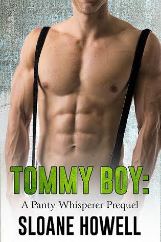 Tommy Boy by Sloane Howell