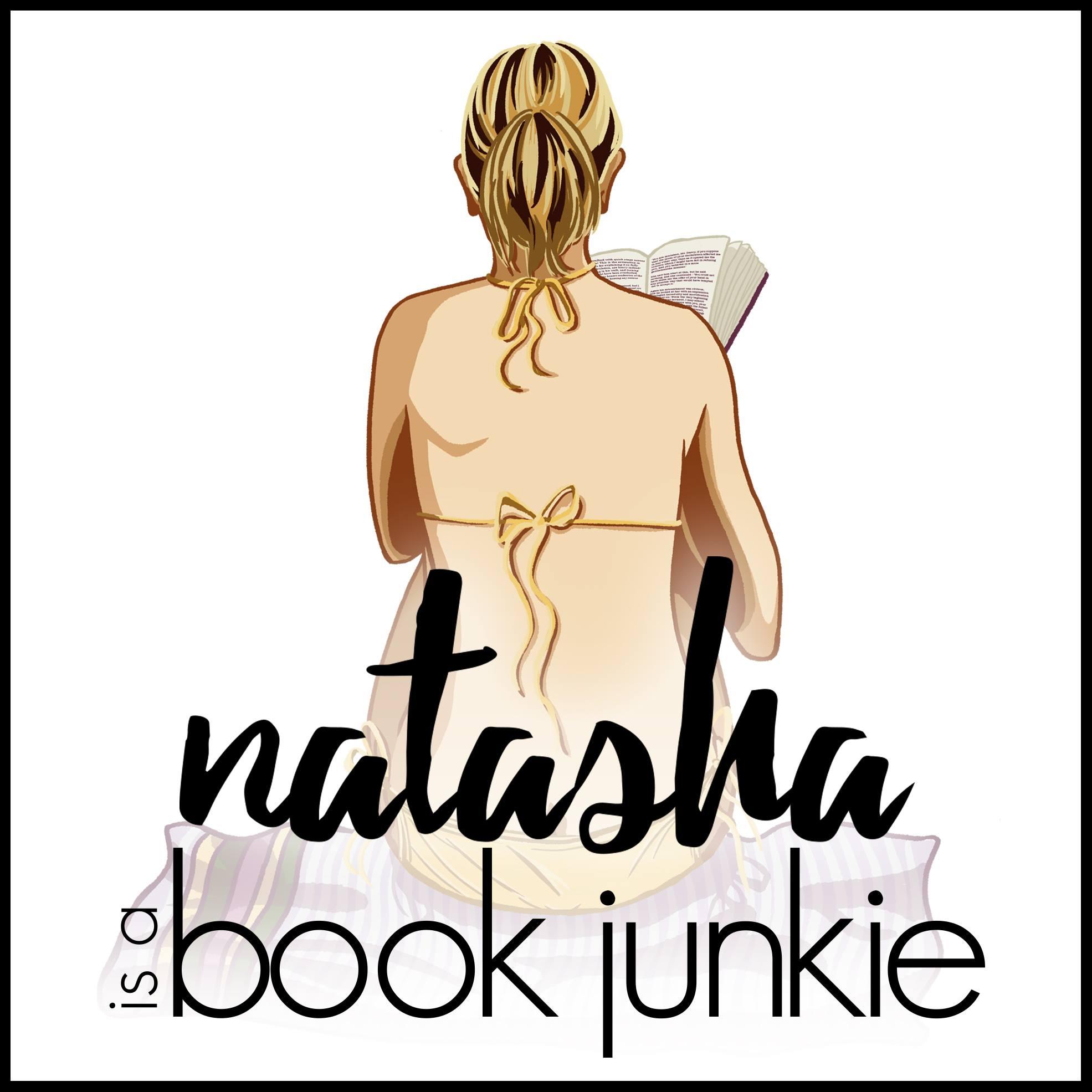 Natasha Is A Book Junkie Book Blog
