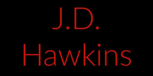 Author JD Hawkins