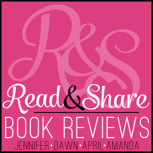 Read & Share Book Reviews