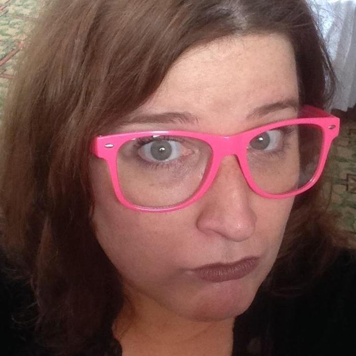 Author Jana Aston
