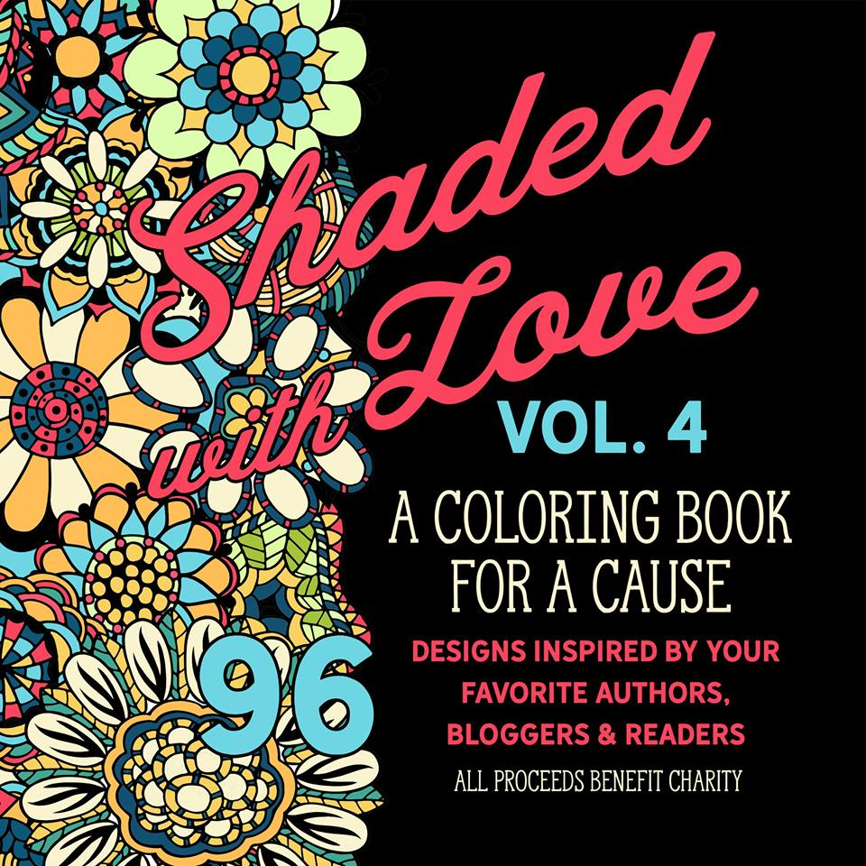 Shaded with Love Vol 4