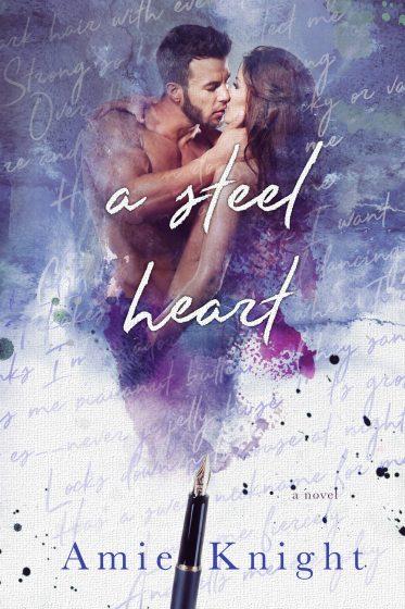 A Steel Heart by Amie Knight