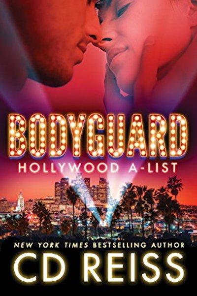 Bodyguard by CD Reiss.jpg