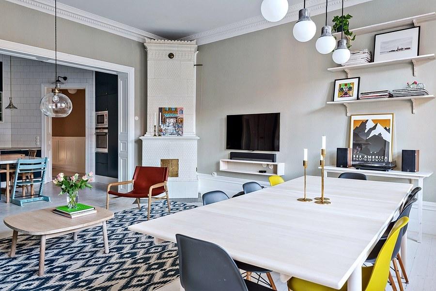 renovering stockholm döbelnsgatan