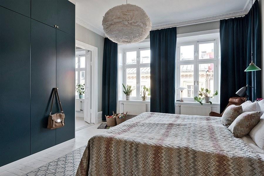 renovering stockholm döbelnsgatan 9