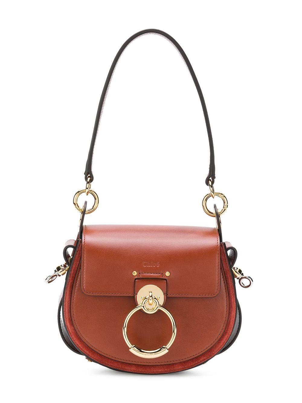 Chloé Tess shoulder bag - shop