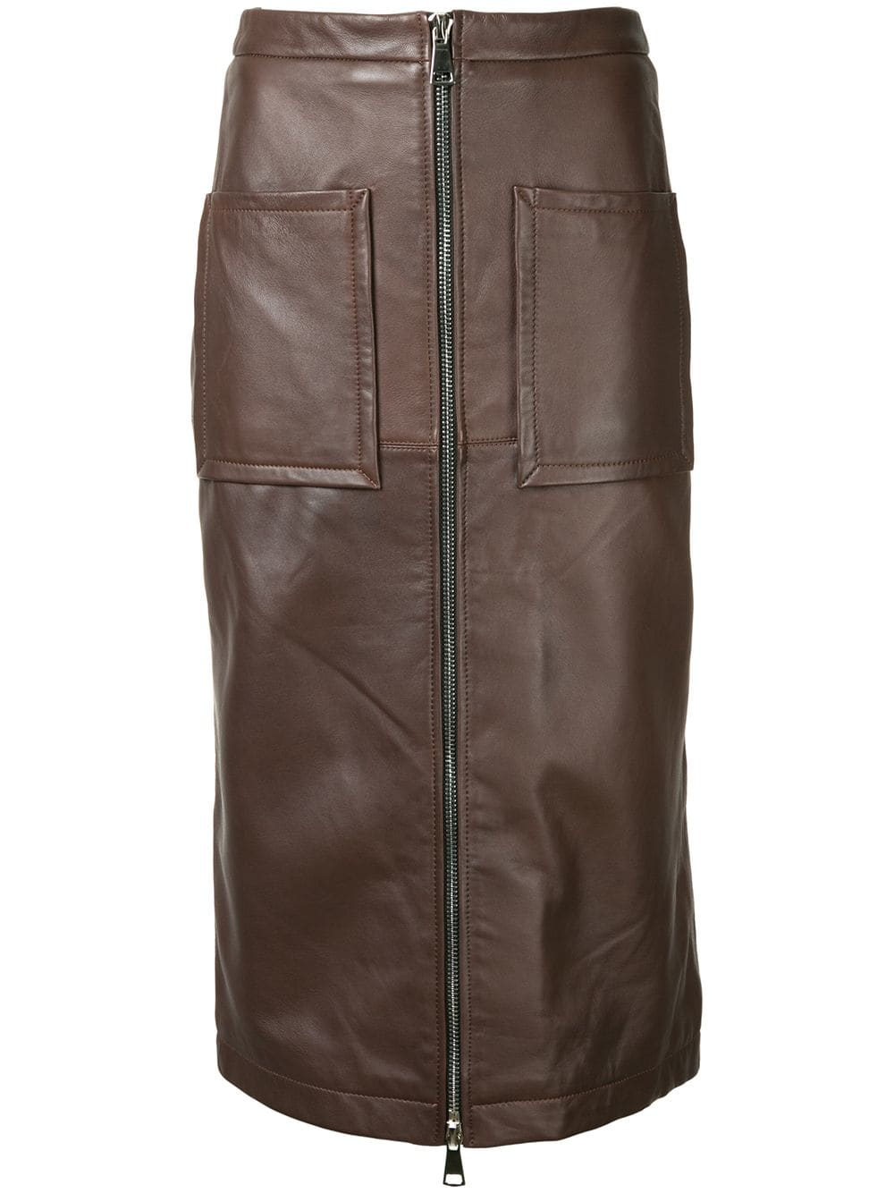 Manning Cartell midi skirt - shop