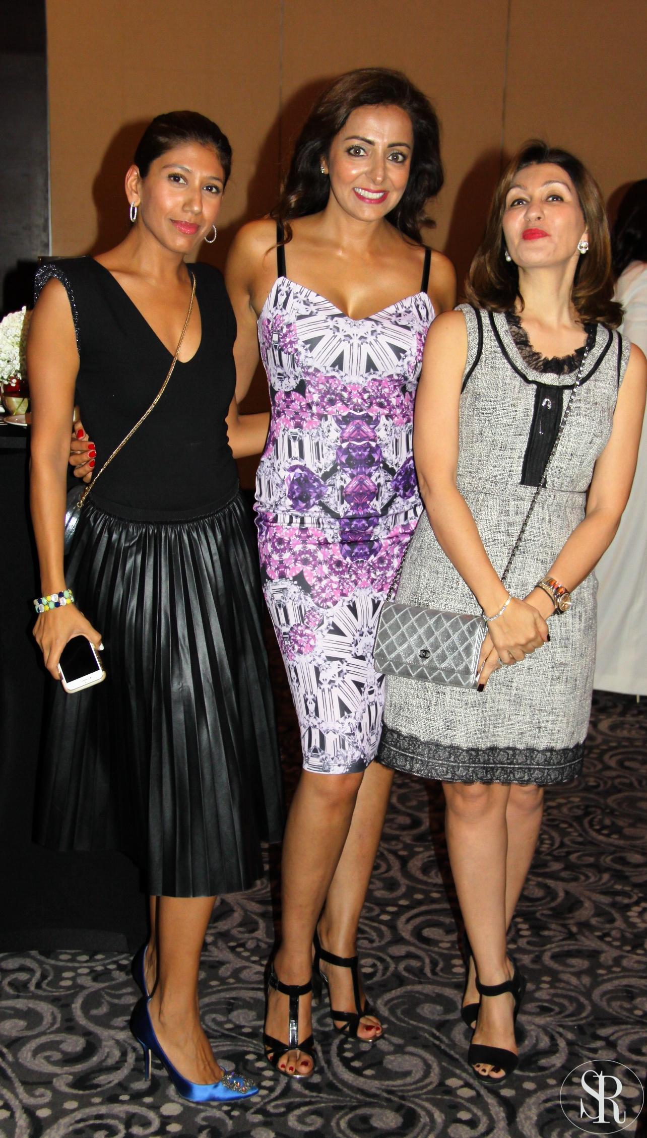 VIP launch of MANOLO BLAHNIK collection Fashion Afternoon Tea by Raffles Dubai-4044.jpg