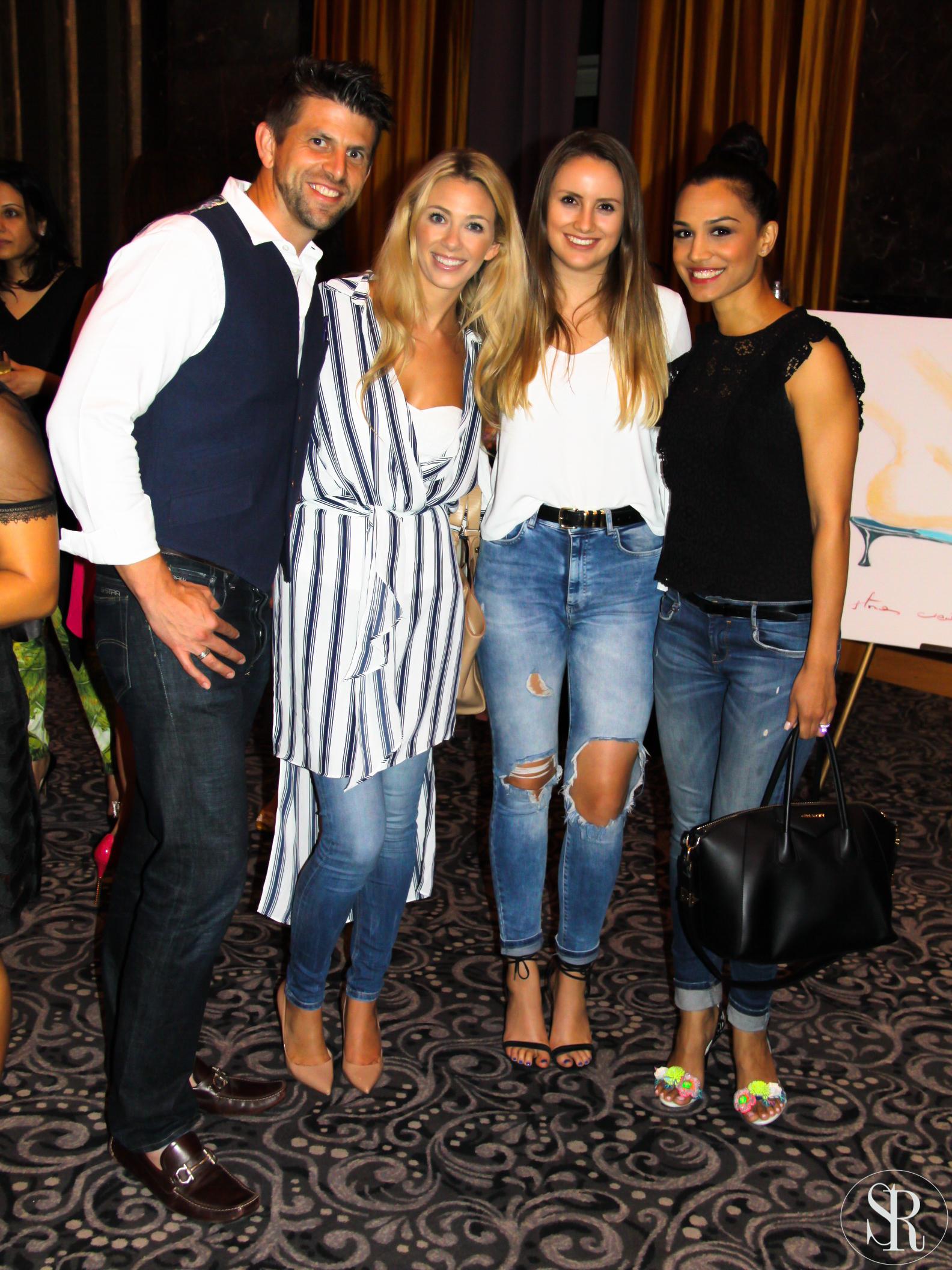 VIP launch of MANOLO BLAHNIK collection Fashion Afternoon Tea by Raffles Dubai-4063.jpg