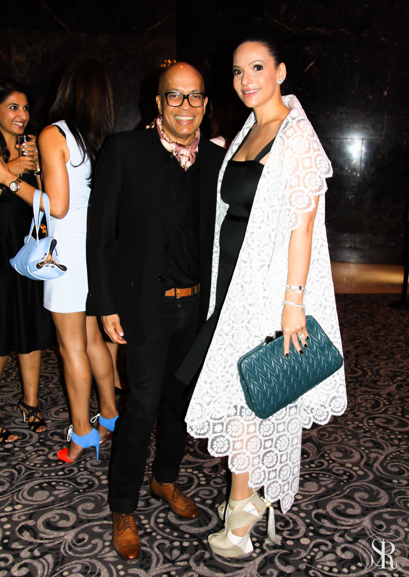 VIP launch of MANOLO BLAHNIK collection Fashion Afternoon Tea by Raffles Dubai-4159.jpg