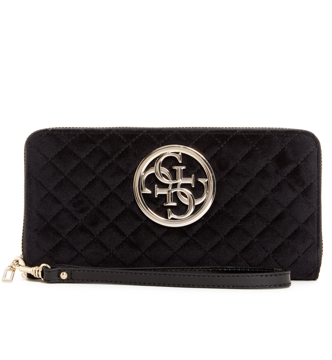 Nail it with a black clutch for your happy hours or your dinner date
