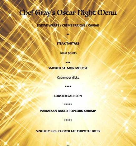 Chef Gray's Oscar Night.jpg