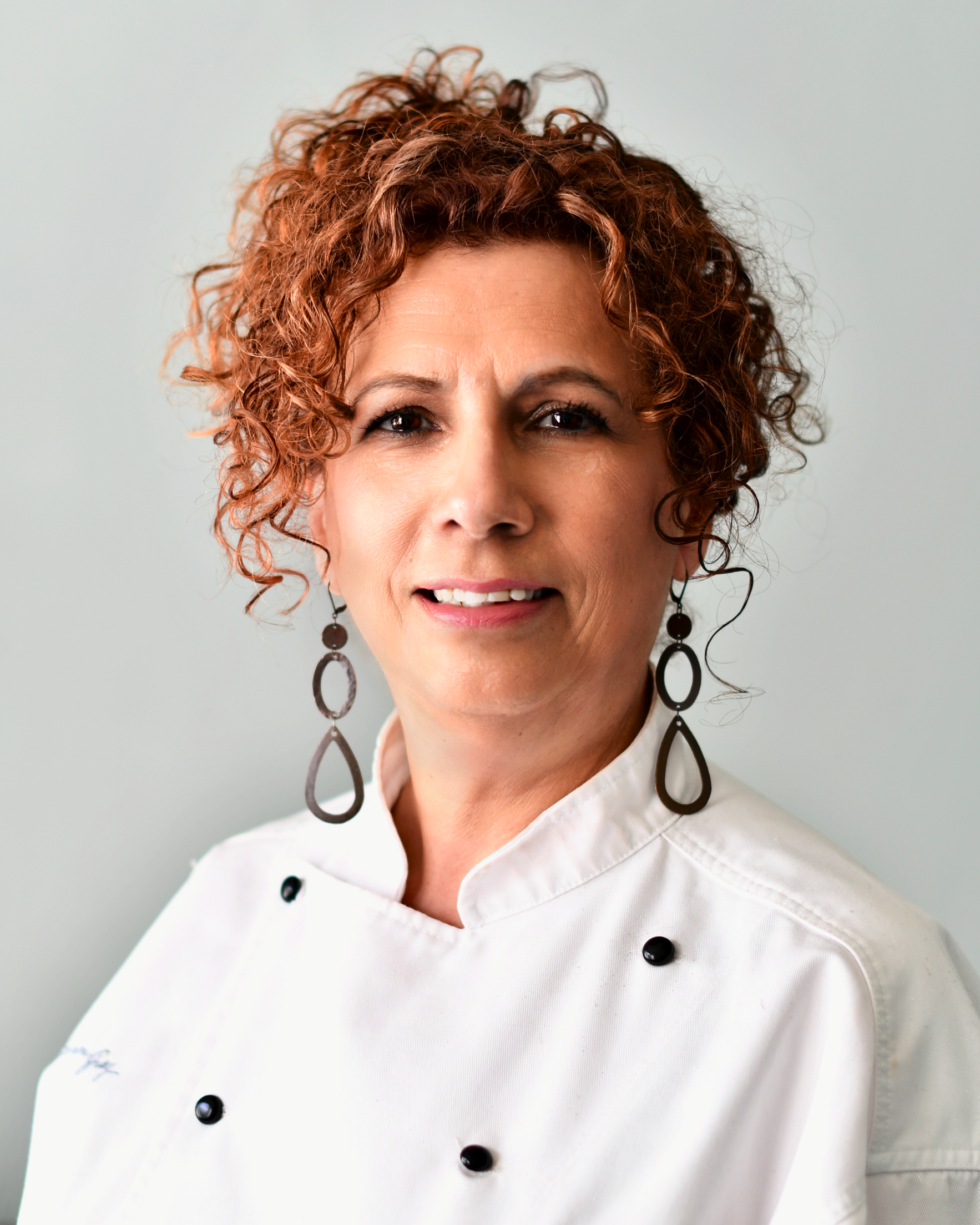 Chef Head Shot