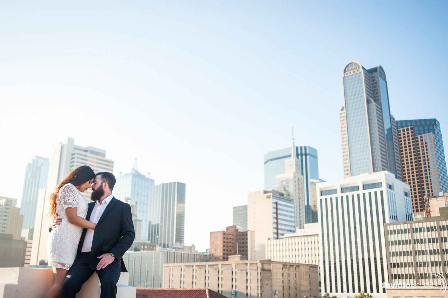 508 Park Engagement Session Dallas TX - 9.jpg