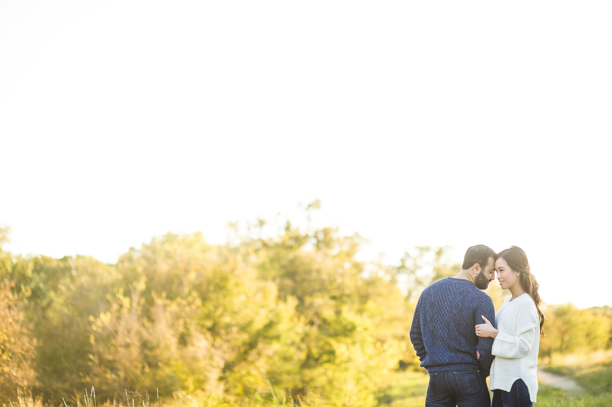 62-David Loi Studios - Mckinney Texas - Arbor Hills - Engagement Session-13052 - Copy.jpg