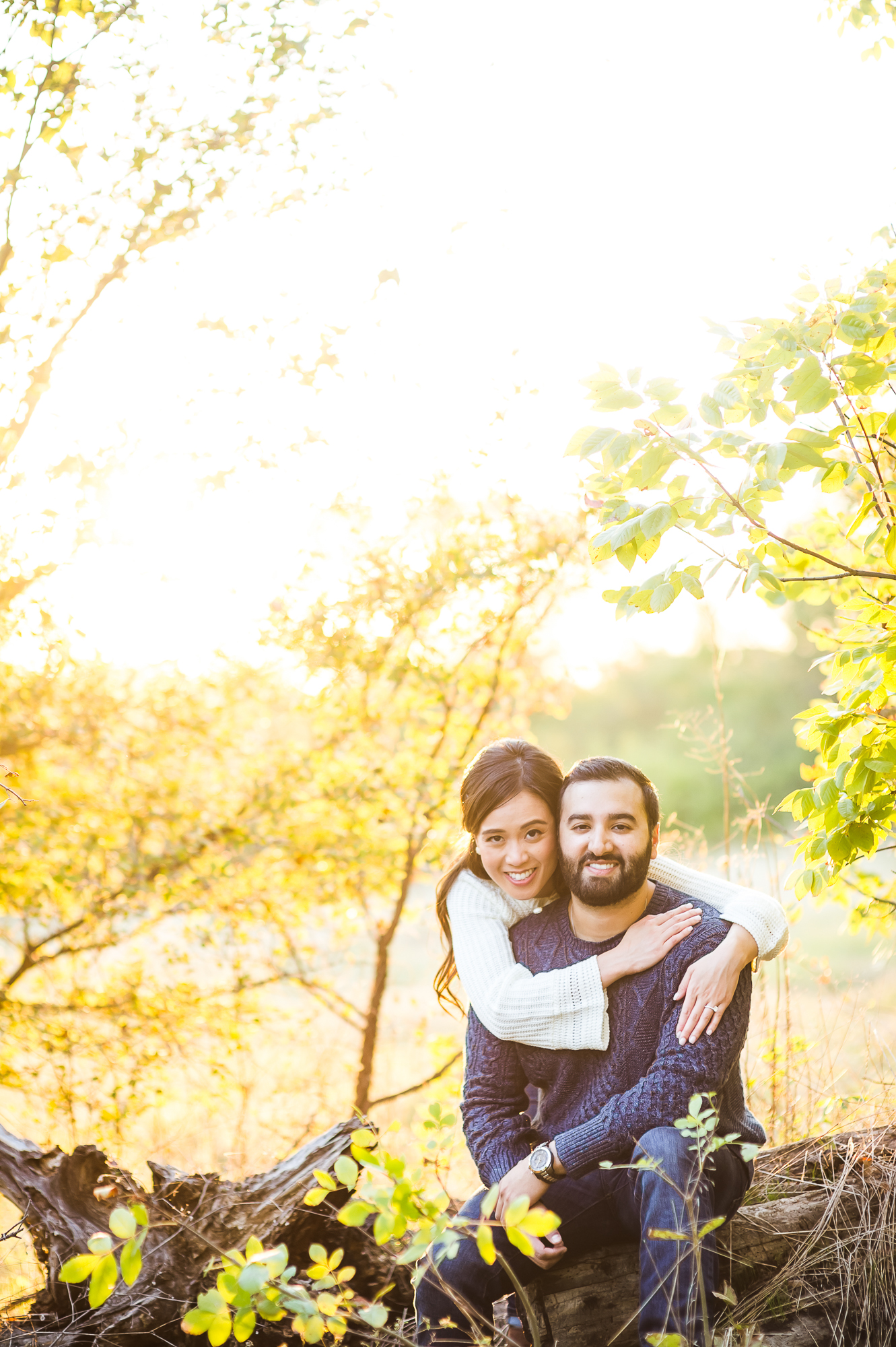 80-David Loi Studios - Mckinney Texas - Arbor Hills - Engagement Session-13139 - Copy.jpg