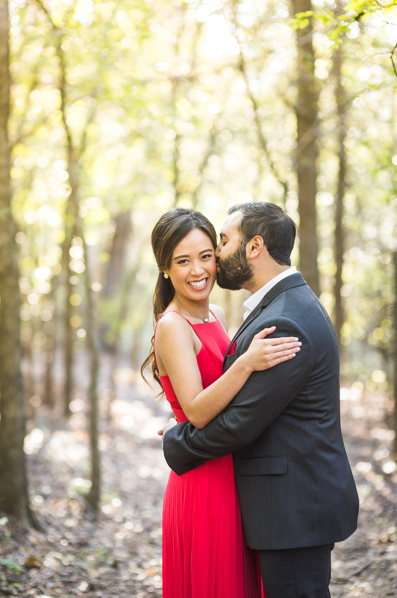 5-David Loi Studios - Mckinney Texas - Arbor Hills - Engagement Session-12882 - Copy.jpg
