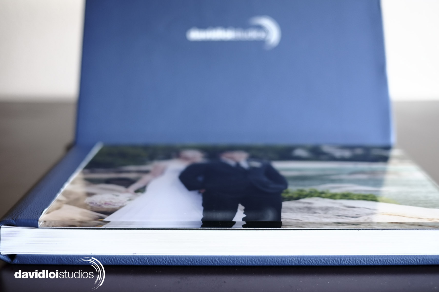 David Loi Studios - Wedding Album - Venice - Dallas, TX - 1.jpg