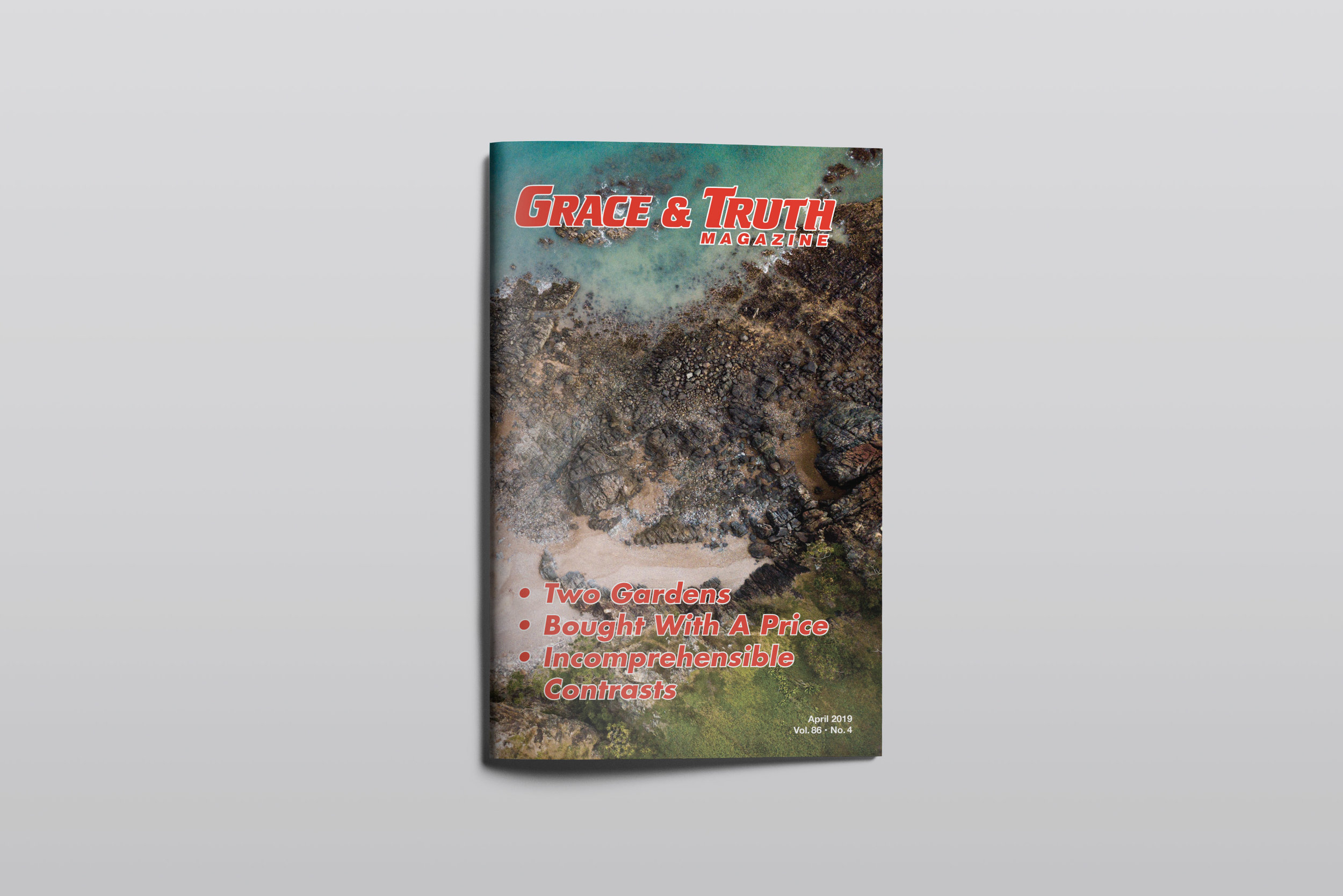GRACE & TRUTH MAGAZINE