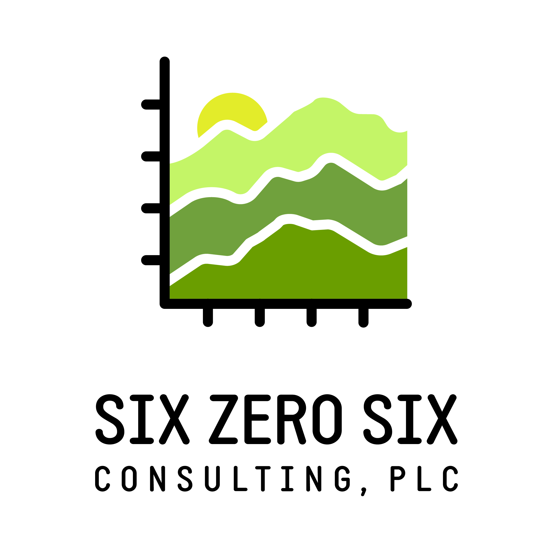 SIX ZERO SIX CONSULTING, PLC