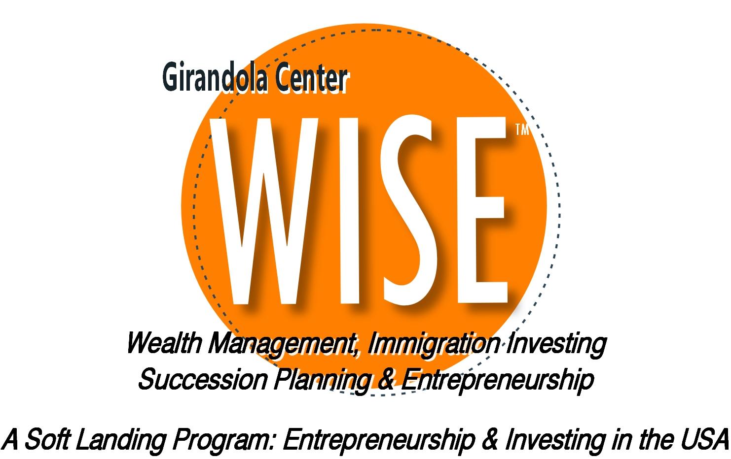 Girandola Soft Landing WISE Logo.jpg