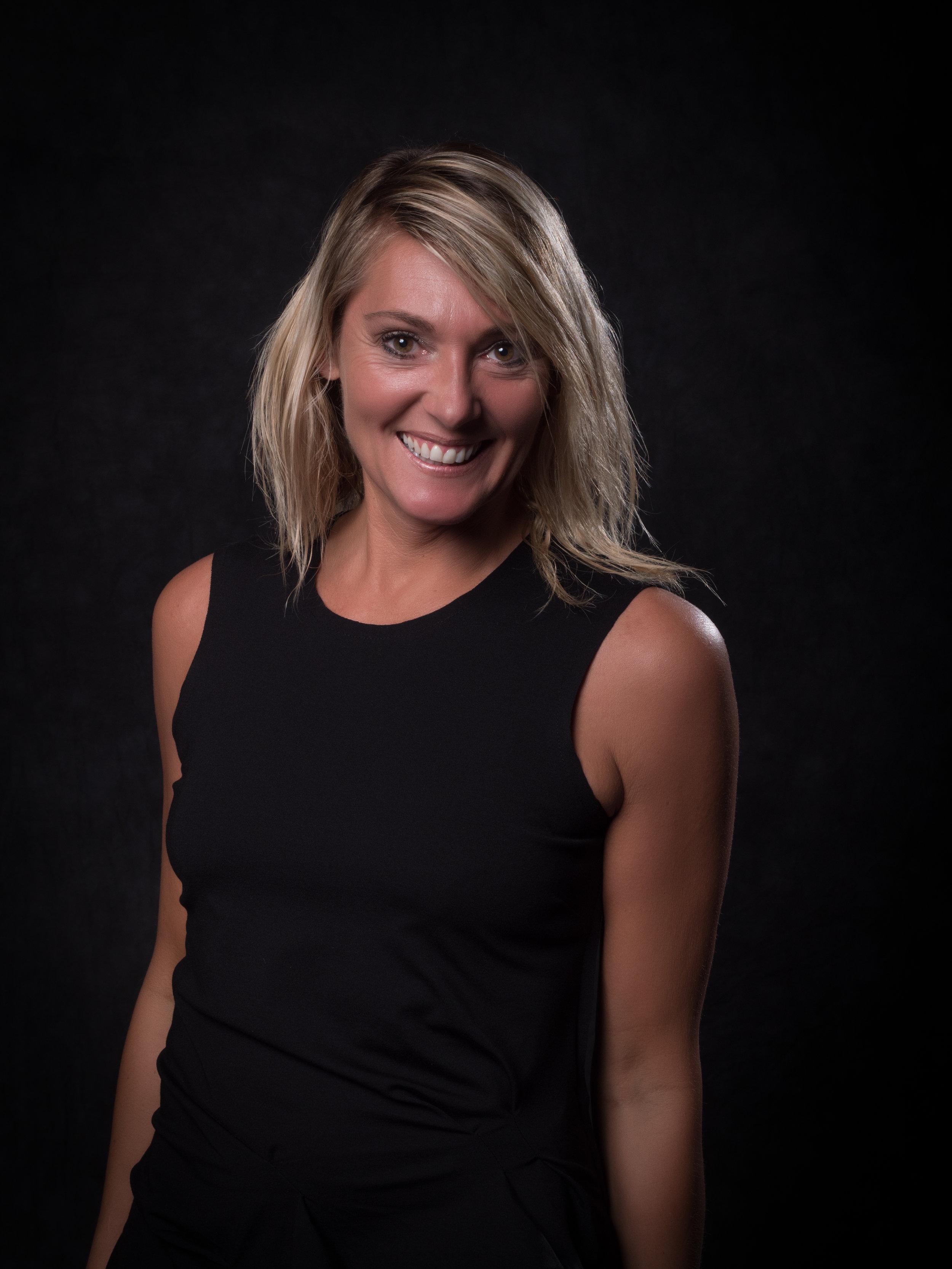 Tiffany McVeety