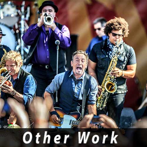 Click to see NOLA Music and Cultural Photos